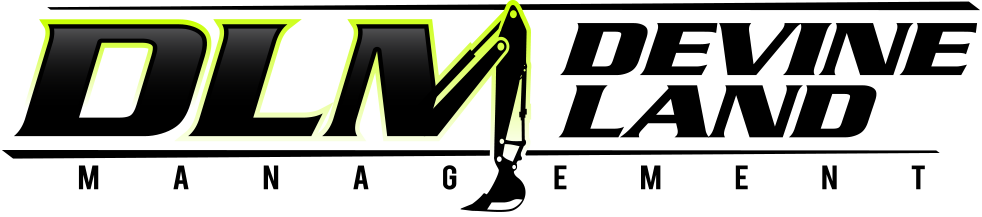 Devine Land Management Breavard County Florida Logo